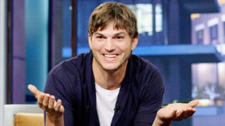 Ashton Kutcher Regrets Never Meeting Steve Jobs