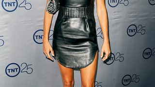 Angie Harmon: TNT 25th Anniversary Party