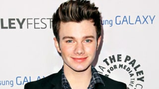 Chris Colfer Breaks Silence on Cory Monteith: