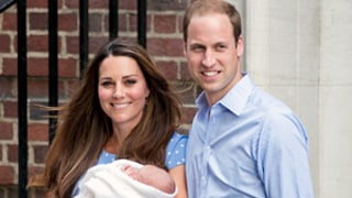 Royal Baby Prince George's Nickname Will Be