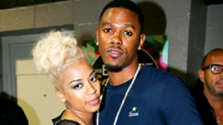 Keyshia Cole's Husband Daniel Gibson Arrested for Assault and Battery