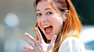 Alyson Hannigan, Alexis Denisof to Renew Wedding Vows: See Her New Ring!