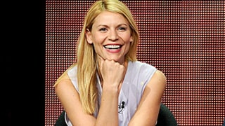 Claire Danes Worried She'd Never