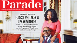 Oprah Winfrey: My Friends Are Forbidden From Using the N-Word Around Me