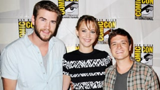 Hunger Games: Catching Fire Gives Fans Interactive Experience With Facebook, Instagram