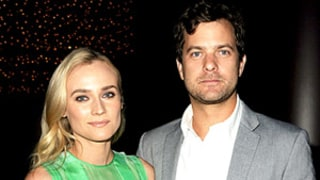 Diane Kruger Seeks Advice From Beau Joshua Jackson: