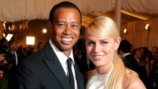 Lindsey Vonn Calls Boyfriend Tiger Woods the
