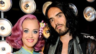 Russell Brand Jokes He Thought of