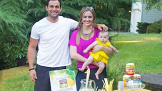 Jason Mesnick, Molly Malaney Share New Picture of Daughter Riley Anne