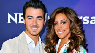 Danielle Jonas Shares First Baby Sonogram: