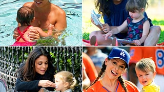 Just Like Us: Celebrity Moms