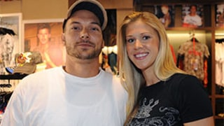Kevin Federline Gets Engaged to Victoria Prince in Las Vegas!