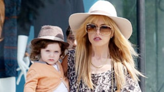 Rachel Zoe's Back to School Style Tip: Layering Is Key