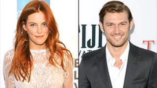 Riley Keough, Alex Pettyfer Reunite, Hold Hands at Butler Premiere