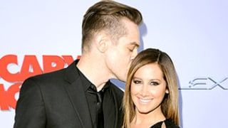 Ashley Tisdale's Fiance Christopher French is the