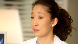 Sandra Oh Leaving Grey's Anatomy: