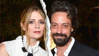 Mischa Barton, Boyfriend Sebastian Knapp Break Up