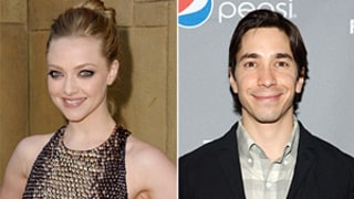 Amanda Seyfried, Justin Long Are Dating: