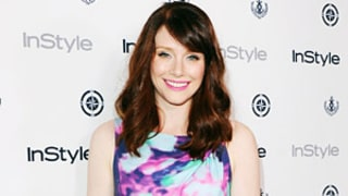 Bryce Dallas Howard Post-Baby Body, Actress Shows Off Slimmed Down Figure: Picture