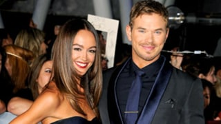 Kellan Lutz, Sharni Vinson Dating Again!