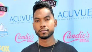 Miguel Arrested for DUI in L.A.