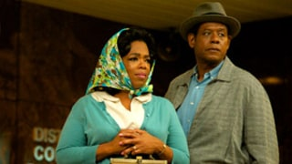 The Butler Review: Oprah Winfrey and Forest Whitaker Captivate
