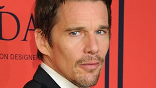 Ethan Hawke on Marrying Uma Thurman at a Young Age: