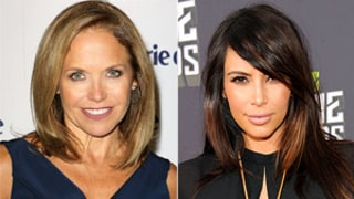 Kim Kardashian on Katie Couric Slam: I'm Tired of People