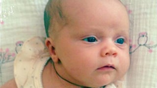 Oliver Hudson, Goldie Hawn's Son, Debuts Daughter Rio Laura Via Twitter: Picture