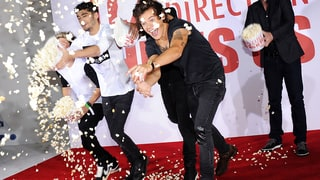 1D Food Fight