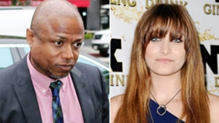 Randy Jackson: Paris Jackson Hospitalized for