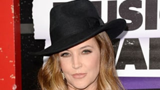 Lisa Marie Presley Plans Big New Tour: