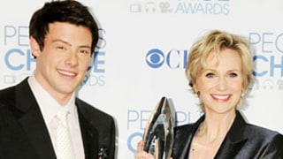 Jane Lynch: Glee's Cory Monteith Memorial Episode Is the
