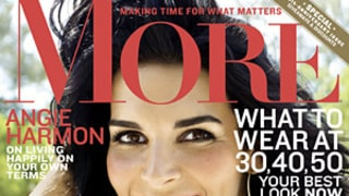 Angie Harmon More Cover: I Didn't Know Only Democrats Could Talk Politics In Hollywood