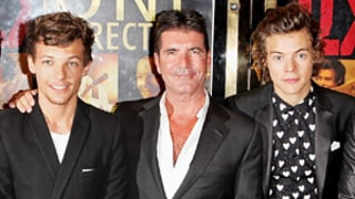 One Direction's Niall Horan, Harry Styles: Simon Cowell Is Going to Be a