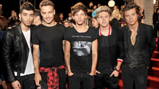 One Direction Booed Onstage at VMAs, Lady Gaga Defends Them