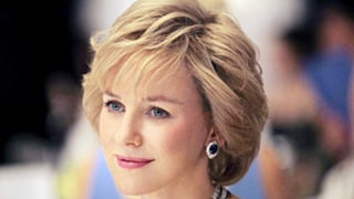 Naomi Watts Nervous About Prince William's, Prince Harry's Reactions to Her Princess Diana Portrayal