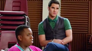 Glee Season 5 Promo: Darren Criss Gives Upbeat Sneak Peek Of Beatles Tribute Episodes