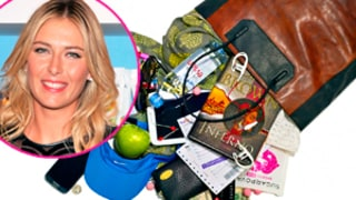 Maria Sharapova: What's In My Bag?