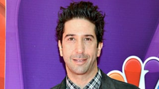 David Schwimmer Called