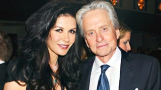 Catherine Zeta-Jones, Michael Douglas Separate: Rep