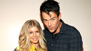 Fergie, Josh Duhamel's Baby Son Axl Jack: Why They Chose the Name