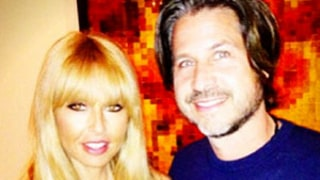 Rachel Zoe and Husband Rodger Berman Celebrate 22 Years Together: Throwback Picture