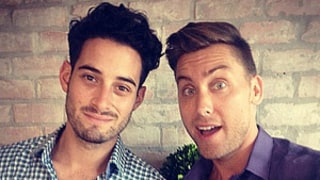 Lance Bass Engaged: 'N Sync Member Opens Up About Marriage Proposal