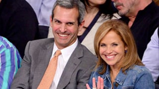 Katie Couric Is Engaged to Boyfriend John Molner!