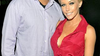 Kendra Wilkinson and Hank Baskett