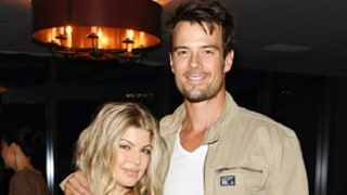 Fergie, Josh Duhamel After Baby Axl's Birth: