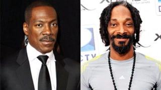 Eddie Murphy Sings On New Reggae Song