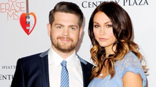Jack Osbourne's Wife Lisa Stelly Suffers Miscarriage: