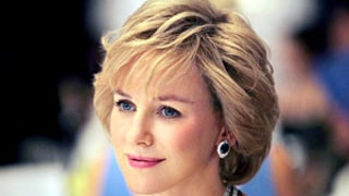 Naomi Watts' Princess Diana Biopic Panned by Critics:
